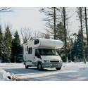 Spa och camping under lågsäsong