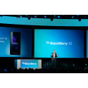 RIM presenterar BlackBerry 10