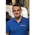 Andreas Sjöberg är Sveriges bästa lastbilstekniker
