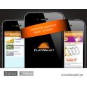 Guldfynds butiker lanserar digitalt kundklubbskort med FlatWallet