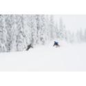 Skisæsonen i Norge skudt i gang med masser af sne