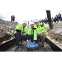 Byggestart for nytt storhotellet på Arlanda