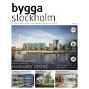 Nya numret av Bygga Stockholm nr 2 2019 ute nu!