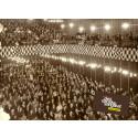 VEGA hylder alle hjørner af den danske sangskat