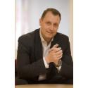 Christer Westerberg ny chef för Pedabs Retailerbjudande