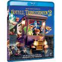 Se upp - Dracula är tillbaka i Hotell Transylvanien 2!