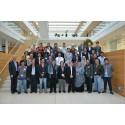 Indonesere i Danmark for at lære om energimodellering og integration af vedvarende energi