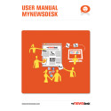 User Manual Mynewsdesk