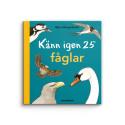 Känn igen 25  fåglar av Björn Bergenholtz Bok Happy Meal 2016