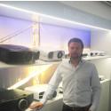 Magnus Hultquist är ny Business Account Manager på Epson