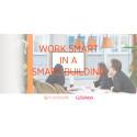 GoToWork och Flowscape lär dig att arbeta smart på ett smart kontor