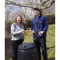 Get composting and make your garden grow