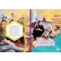 Barnens röster - En utvärdering av Barnrättsbyrån arbete med barn och unga 2017
