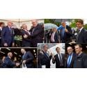 Lantmännen och EU:s jordbrukskommissionär står enade kring vikten av grödbaserade biodrivmedel