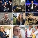 23 nice nominations in Norway