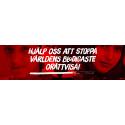 Internationella mensdagen: ActionAid vill bekämpa världens blodigaste orättvisa