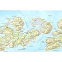 Gimsøya ikke tilfredsstillende som flyplasslokasjon i Lofoten