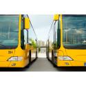 Flere unge bliver faglærte buschauffører