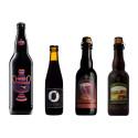 Öl från några av världens bästa bryggerier på Systembolaget
