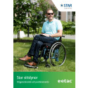 Produktfolder Star Sittdynor