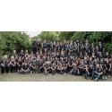 Charity-Einsätze der Barber Angels Brotherhood e.V. in Offenbach bei Frankfurt