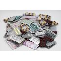 Otillåten privatimport av antibiotika riskerar öka resistens
