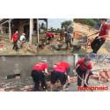 ActionAid och Byggmax i Vietnam