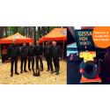 Vinnarna korade i montertävlingen på Elmia Wood