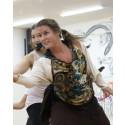 Prova Medborgarskolans olika dans- och yogaklasser i Helsingborg