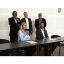 TDC og Cisco vil udrulle IoT-løsninger til hele Danmark
