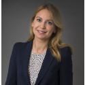 Veidekke tillsätter Kommunikationschef för Sverige