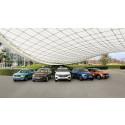 Nytt rekord för Volkswagen – levererade fler bilar än någonsin tidigare