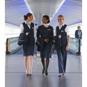 Dansk firma skal klæde 7.065 flyansatte i nyt tøj