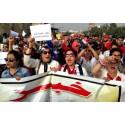 Långvariga protester tvingade fram regeringsombildning i Irak