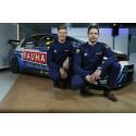 Inspirerad STCC-comeback för KMS  och Volkswagen