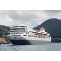 Ramblers Cruise & Walk:  Islands of the Caribbean - Braemar in Roseau, Dominica