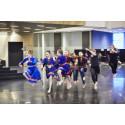 Dans i skolan – för framtidens folkhälsa!