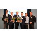 Sweden Technology Fast 50: iZettle är Sveriges snabbast växande teknologiföretag