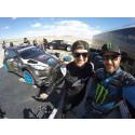 Andreas Bakkerud klar for tidenes sesong i rallycross VM