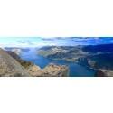 Årets resenyheter: vandringsresor i Norge och i Indiska Himalaya