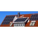 Ett år senare - 10 000 fler nätanslutna solcellsanläggningar