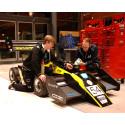 Castrol sponsrar Clear River Racing
