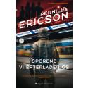 """""""Sporene vi efterlader os"""" af Pernilla Ericson"""