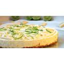 Suurkeittiövinkki: Lime-valkosuklaakakku