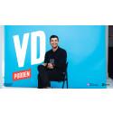 Uppsalas digitala byrå Viva Media startar VD-podden