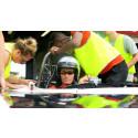MDH satsar på autonom solcellsbil – Volvo Group huvudsponsor