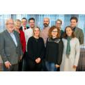 Lions Cancerforskningsfond delar ut 850 000 kronor till forskare