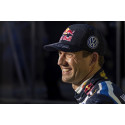 Ogiers seger ger Volkswagen VM-titeln