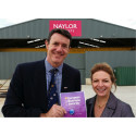 Naylor Industries Wins for United Kingdom in Prestigious Awards Competitions