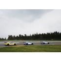 Audi Sport TT Cup-bilen på Hockenheim